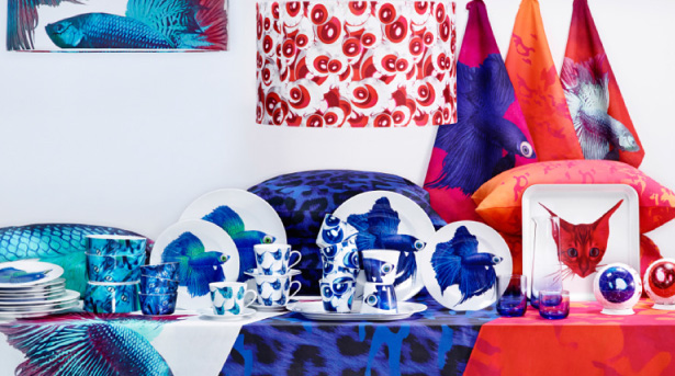 WGSN Fashion to Furnishings